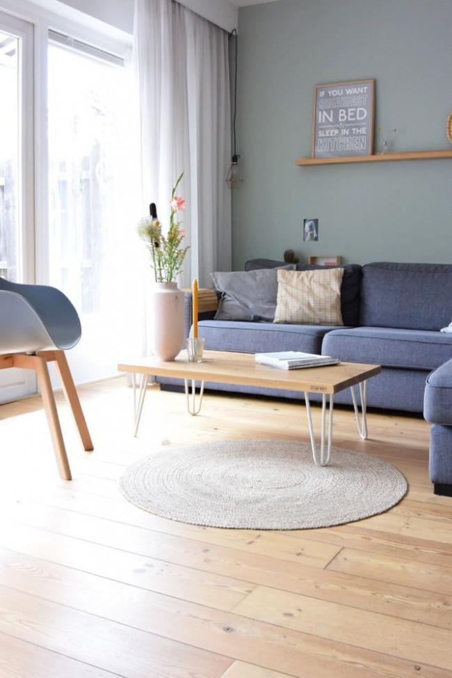 Zelf samenstellen design meubels van allon dery for Tafel samenstellen