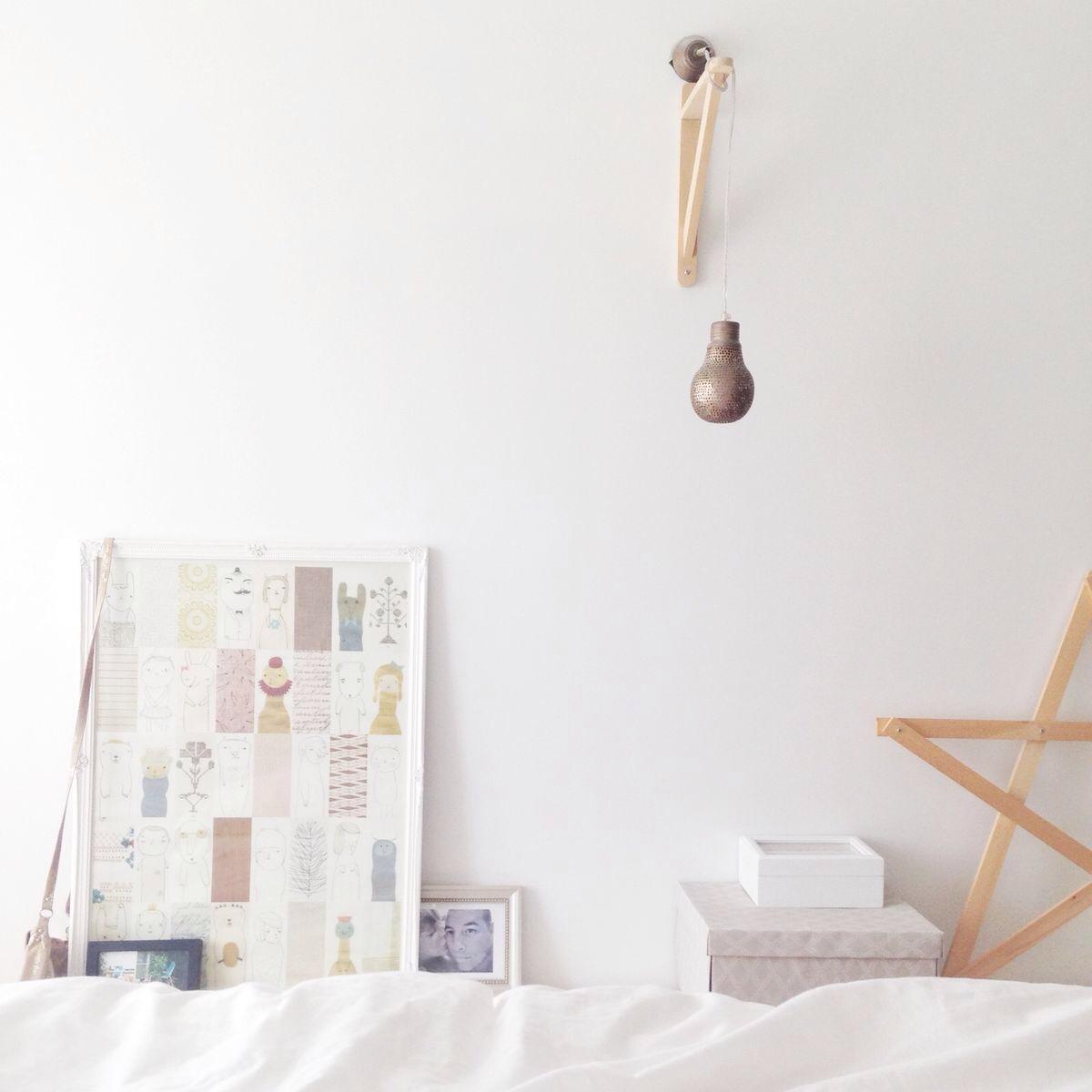 selinesteba.com - Bankje in de slaapkamer - Seline Steba