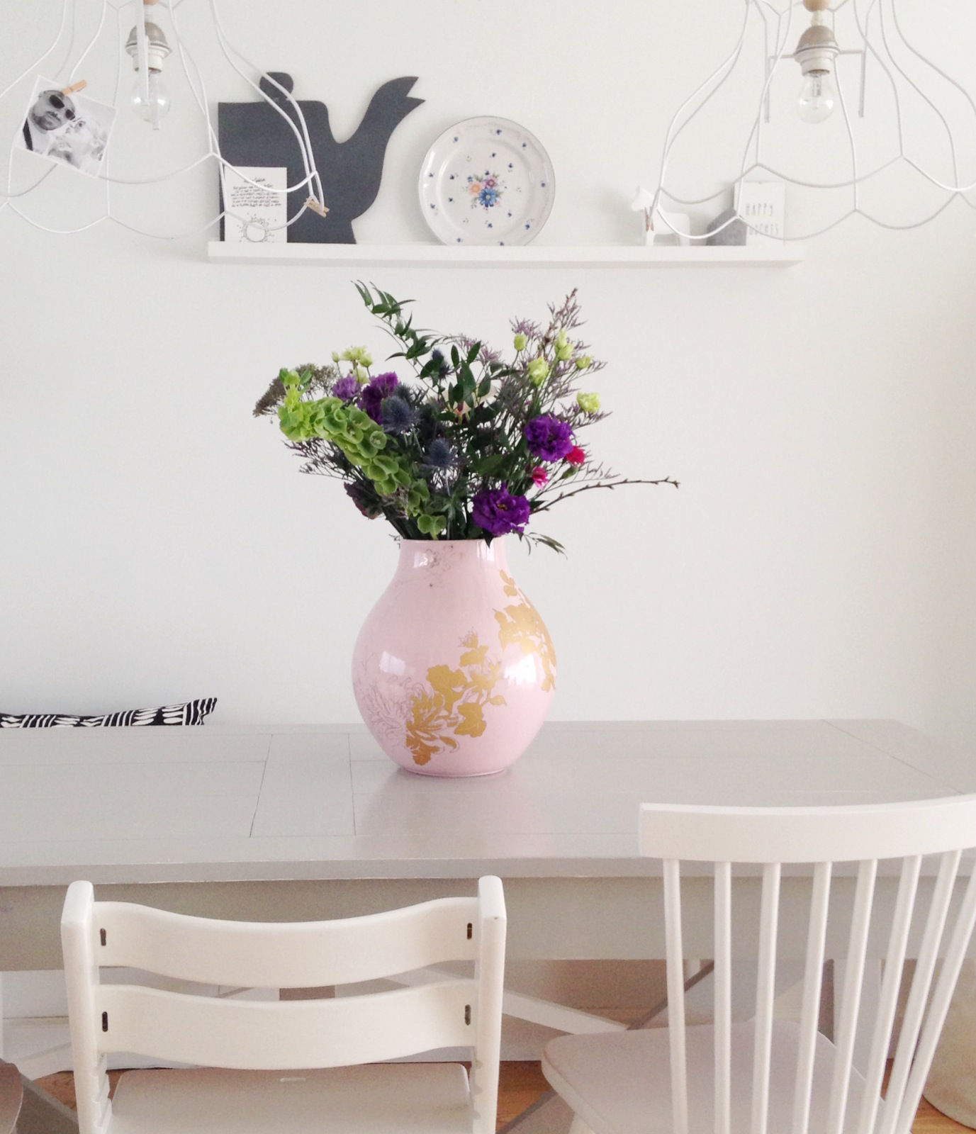selinesteba.com - Bloomon bloemen bij Seline Steba thuis