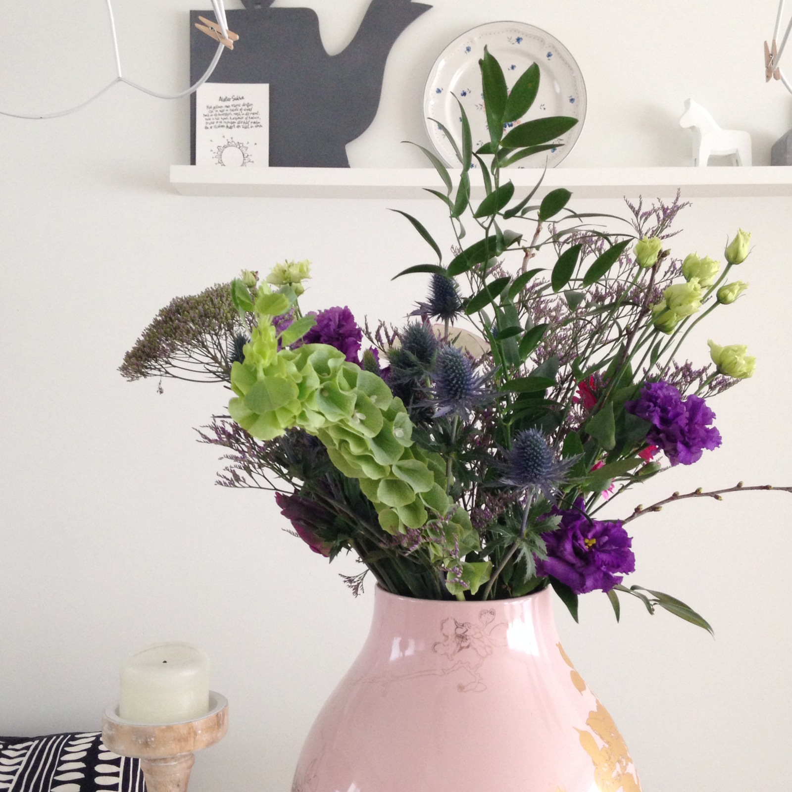 selinesteba.com - Bloomon bloemen Seline Steba