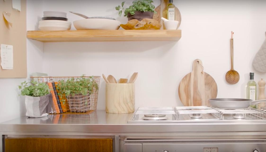VIDEO vtwonen | De perfecte keukenvloer