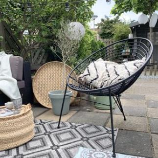 Zo zorg je voor een Pinterest-waardige tuin