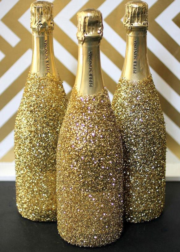selinesteba.com - glitter-flessen