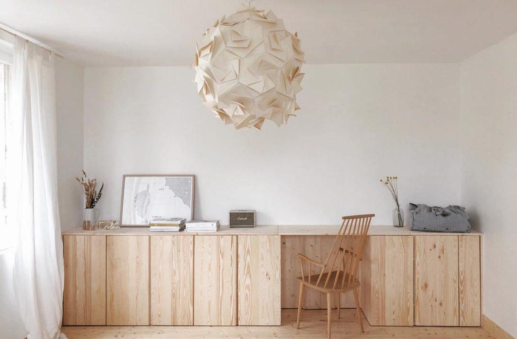 Ikea Hacks 5 Ideeën Met De Ivar Kast Selinestebacom