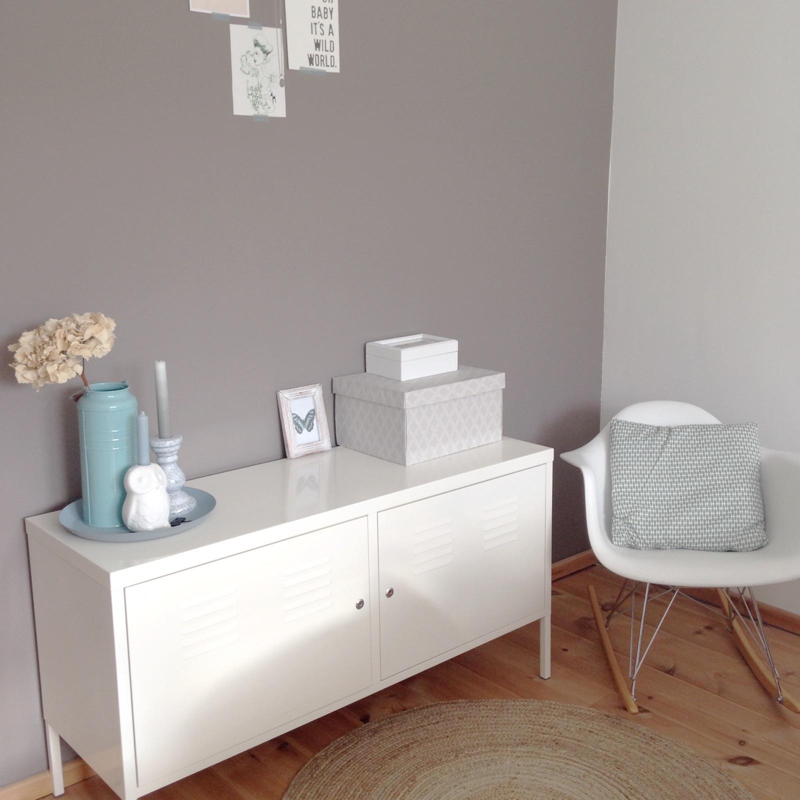 selinesteba.com - Ikea kast in de slaapkamer - Seline Steba