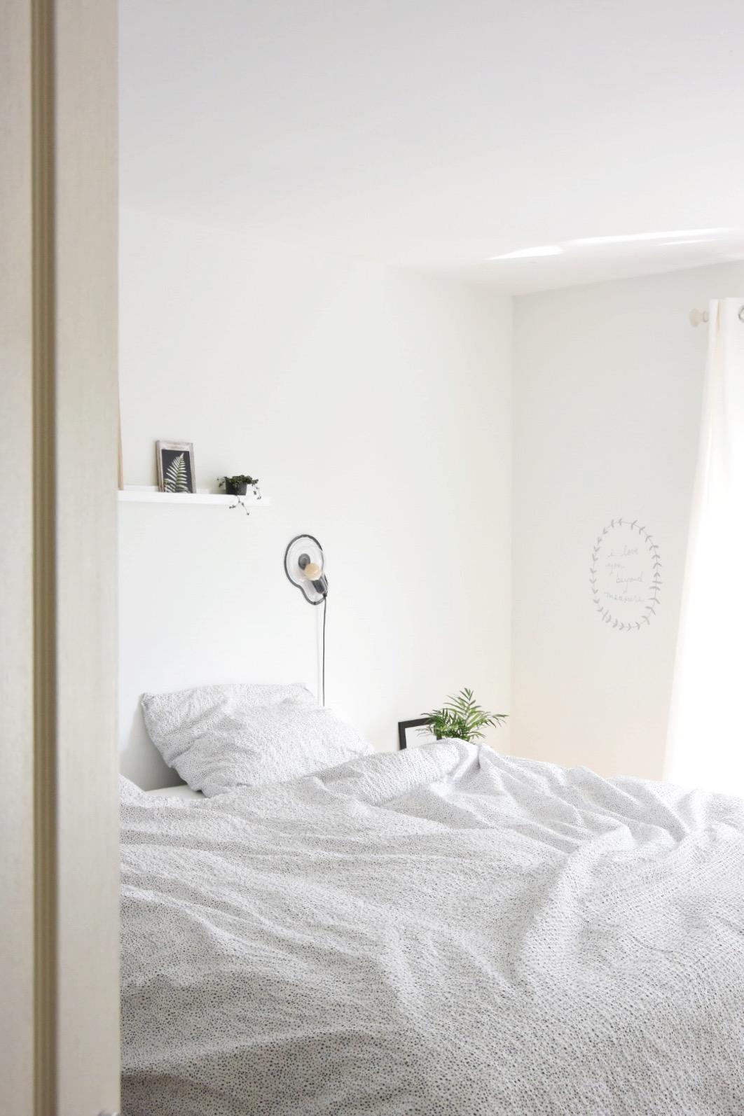Zo maak ik mijn slaapkamer lente-proof