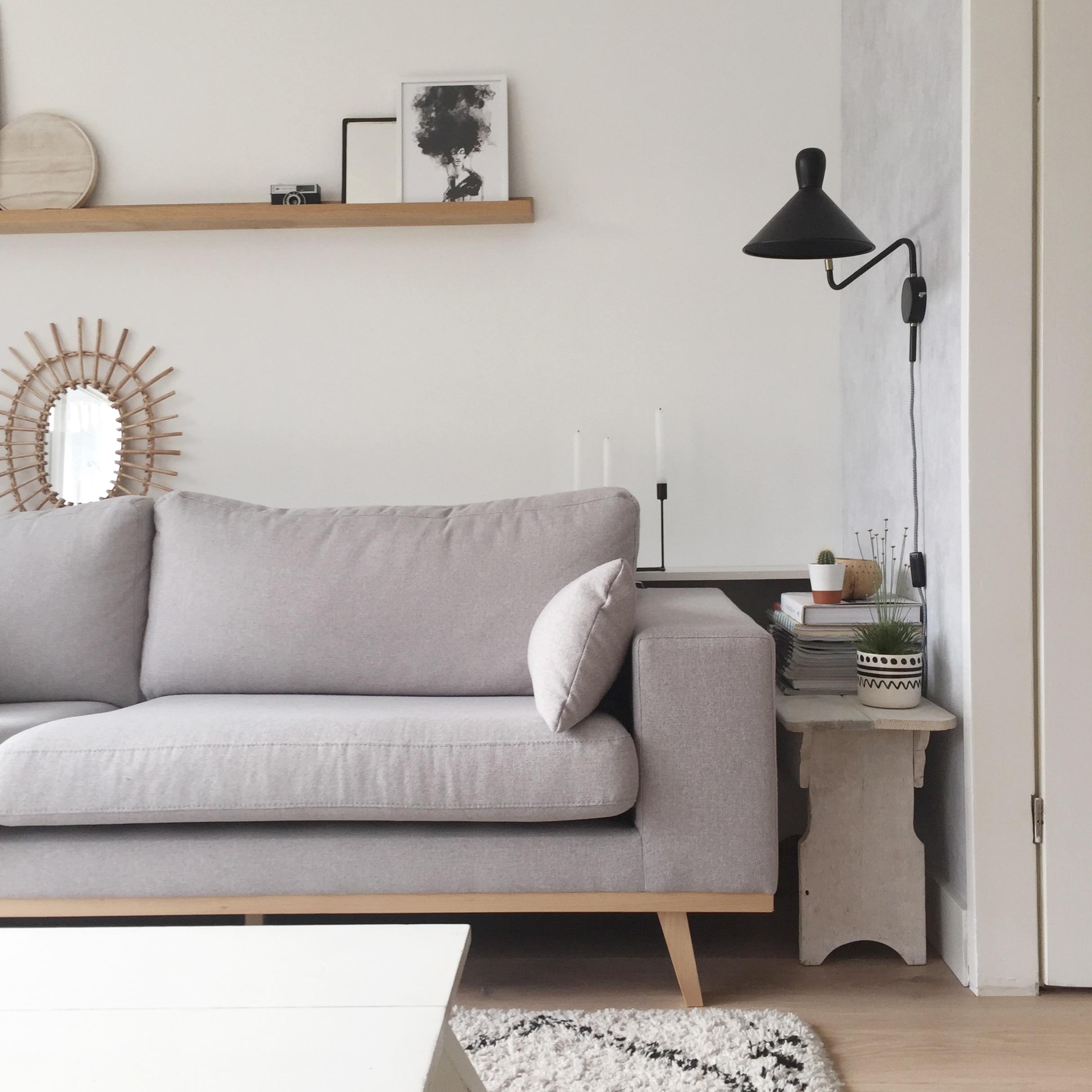 Nieuwe lamp | Ogilvy van Made.com