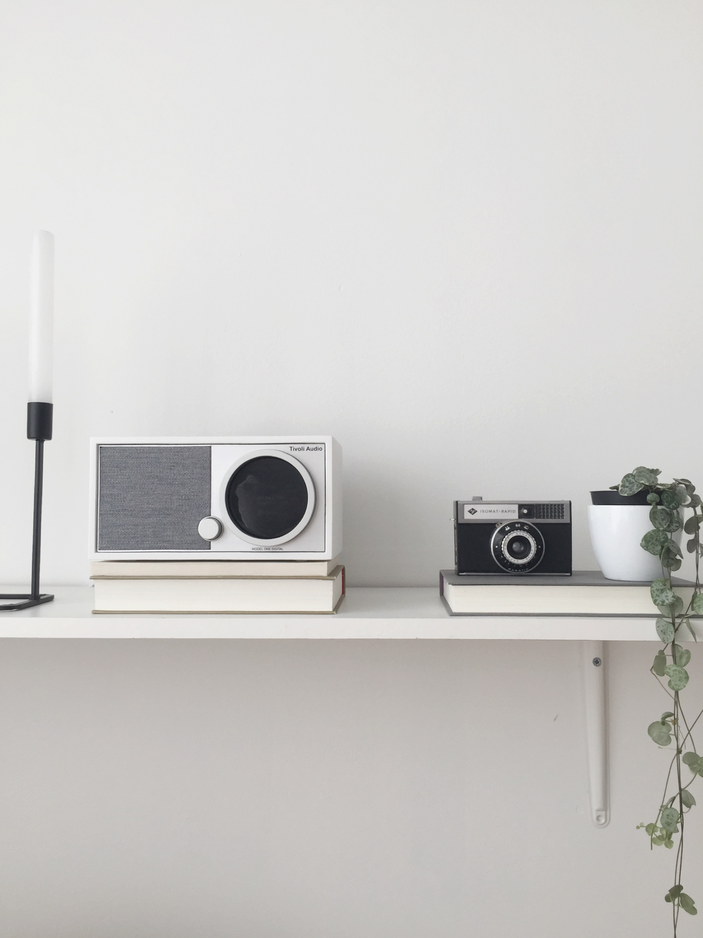 REVIEW | Model One Digital radio van Tivoli
