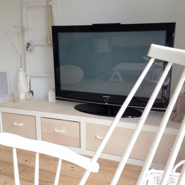 diy ikea kast in een nieuw jasje. Black Bedroom Furniture Sets. Home Design Ideas