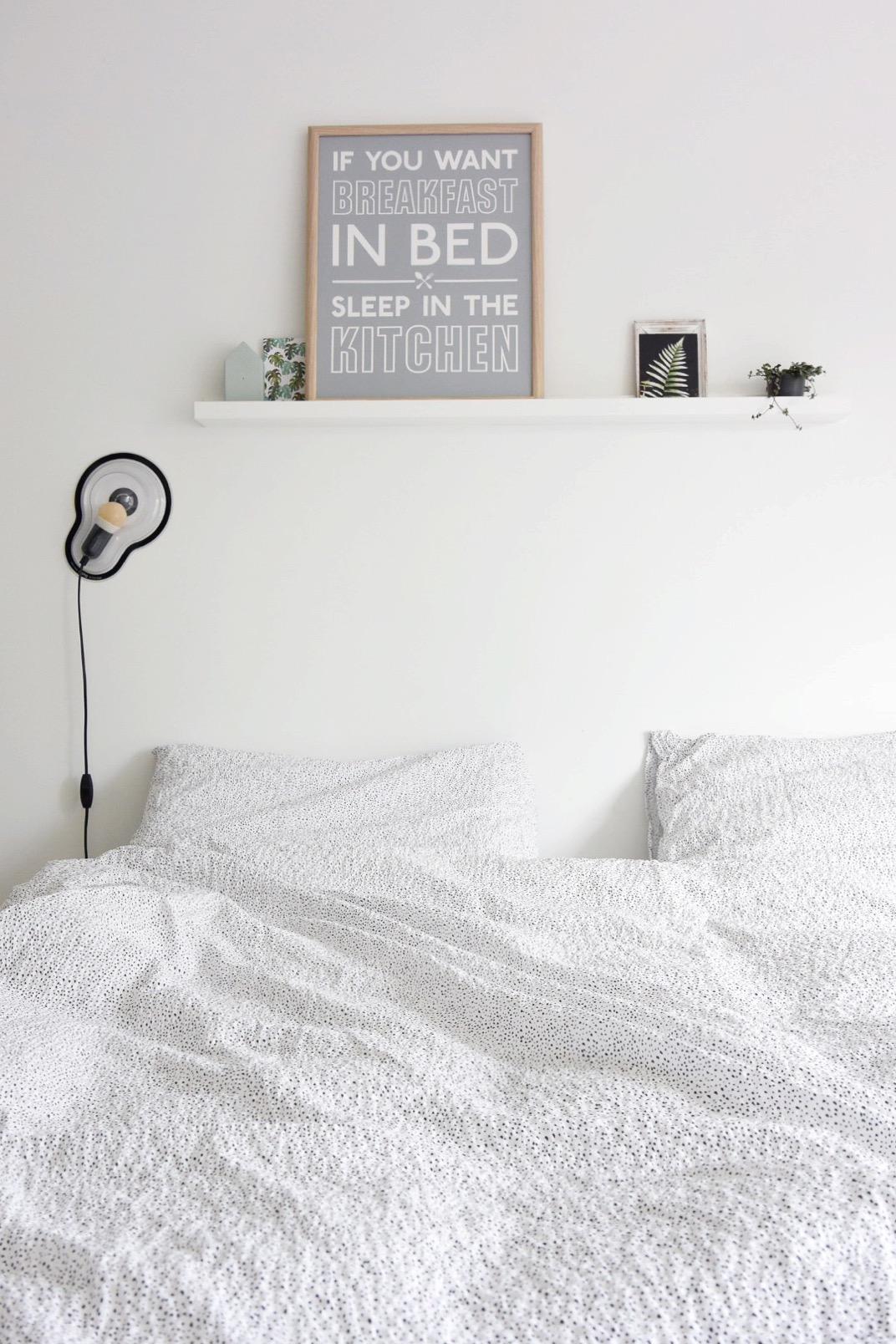 selinesteba.com - Lente slaapkamer met crisp sheets.JPG