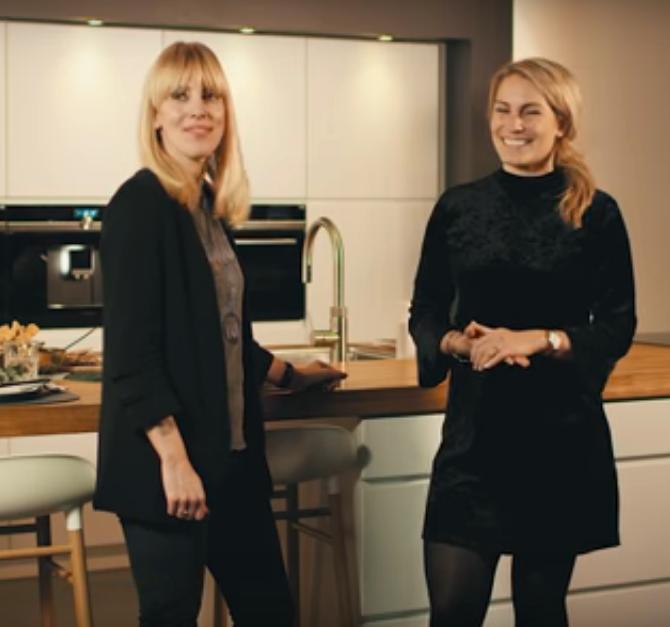 VIDEO | Keukenstyling: ontbijt en diner