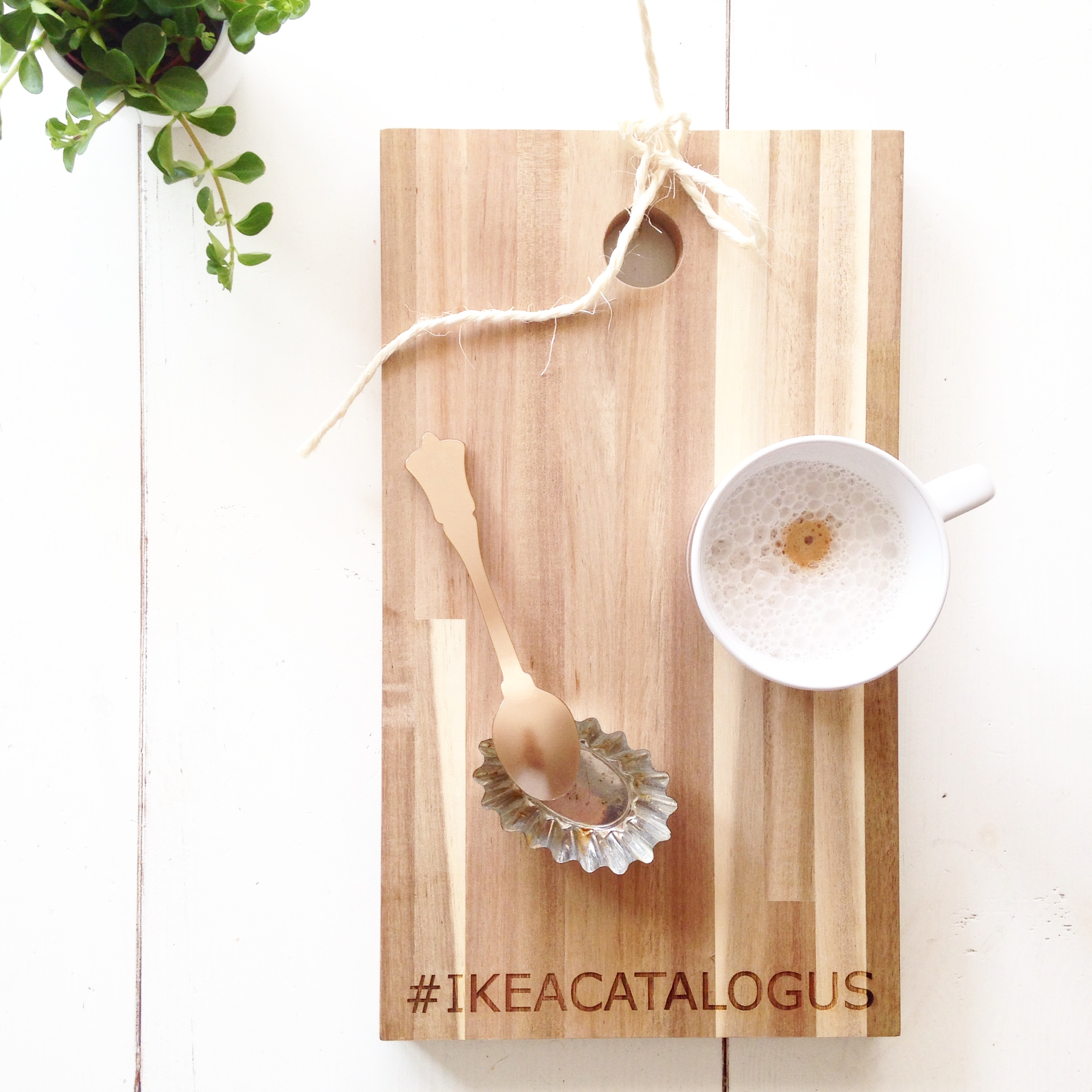 selinesteba.com - Seline Steba ikeacatalogus