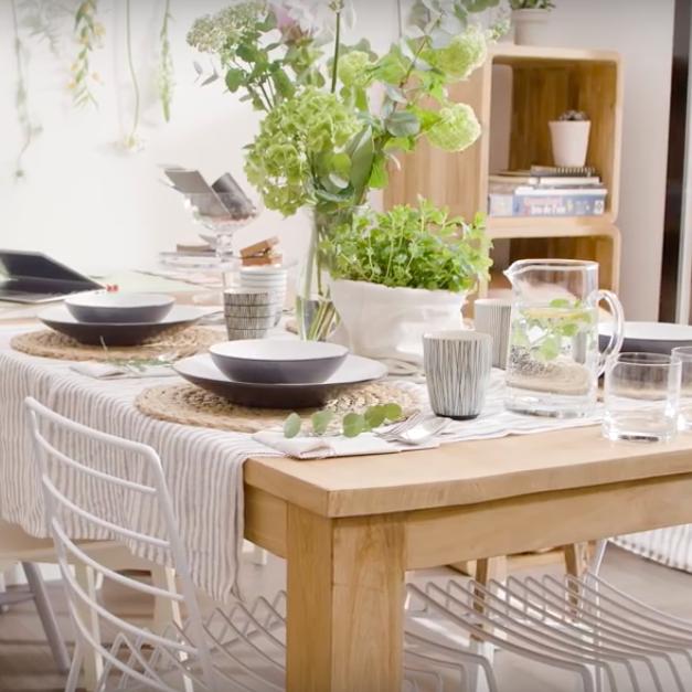 VIDEO vtwonen | hart van het huis: de eettafel