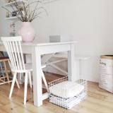 selinesteba.com - Timzowood Living eettafel, woonkamer Seline Steba
