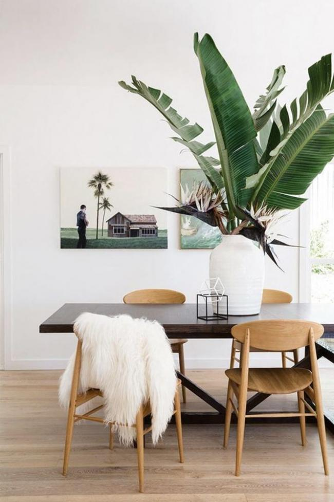 9 snelle woontips voor een tropisch interieur - selinesteba.com