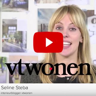 vtwonen video | Inspiratie voor originele wanddecoratie