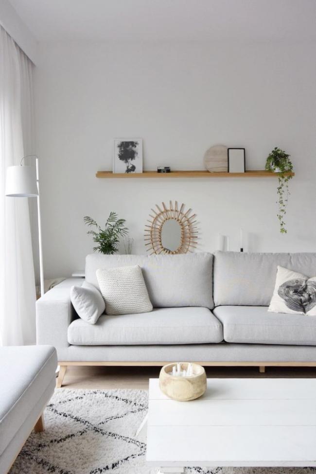 VIDEO | Effectief de woonkamer opruimen met deze slimme trucs ...